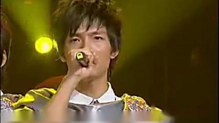 2007快乐男声红歌会-全国13强(壮志在我胸)