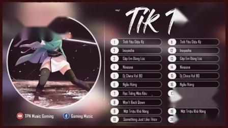 TIKTOK  Top 10 Bản Nhạc Tik Tok Remix