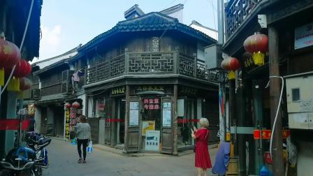 上海罗店古镇