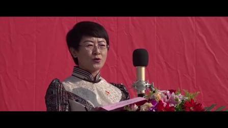 2019锡林郭勒千里草原风景大道自驾嘉年华活动在锡林郭勒盟启动