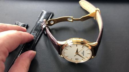 【手表配件】百达翡丽卡拉卓华灯笼扣