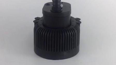 君晓天云工业冷风机潜水泵水冷环保空调微型冷却泵家用电动小型塑料抽水机