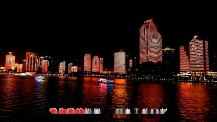广州与祖国同庆