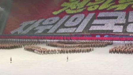 2019国庆朝鲜行