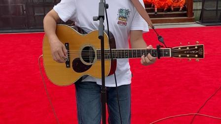 雷震  吉他弹唱  那些年