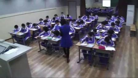 八年级上册第十四章《因式分解复习课》天津