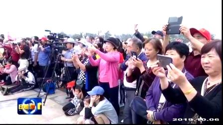 日照电视台新闻·旗袍嘉年华系列报道