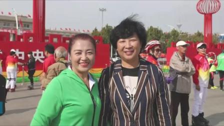 """天津第十届轮滑节冰雪""""七进""""轮转冰活动展示会"""
