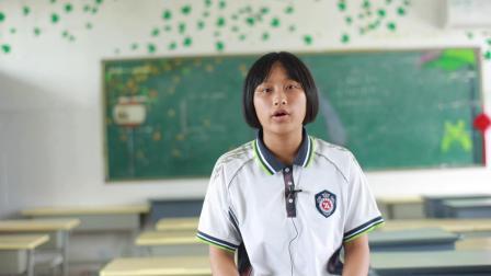 福州市鼓楼区延安中学初三(15)班-毕业季微电影