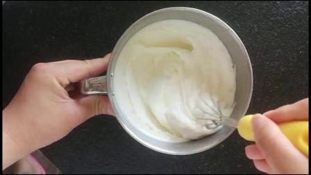 怎么样制作正宗的水果捞酸奶。
