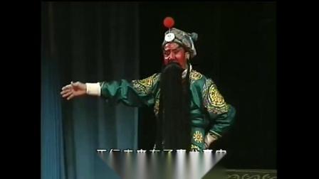 秦腔《卖华山》全折吕明发 凤翔县秦剧团