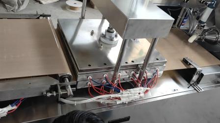 烙馍机,看看烙馍机做烙馍的全部过程