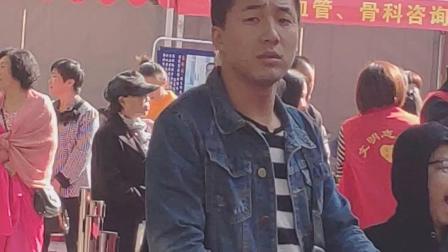 廊坊市广阳区九九重阳节精彩视频《家和万事兴》魏