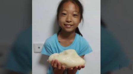 苏周梦做冰皮月饼