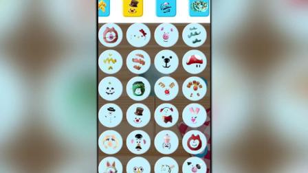超级 炫酷 手机 APP 玩具 游戏  CAKE POP DIY 手工 制作 可爱 蛋糕 棒棒糖