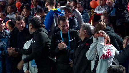 U23世界杯女篮决赛集锦—俄罗斯v日本