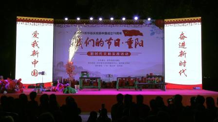 广州花都区新华街三华村醒狮队表演____邓工电脑
