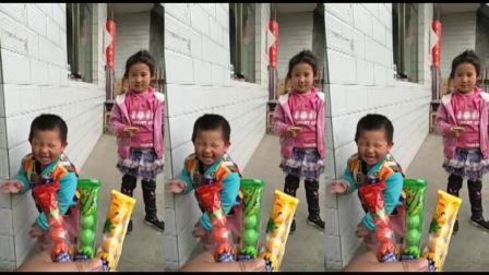 【妈妈发糖果】发棒棒糖、棉花糖、果冻、QQ糖、彩虹糖等糖果