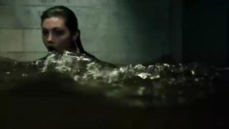 2012年9月上映,真实拍摄3D灾难片,可惜豆瓣评分5