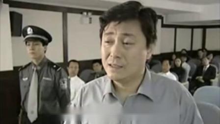 重温经典之电视剧《暴风法庭》片尾曲《流言》