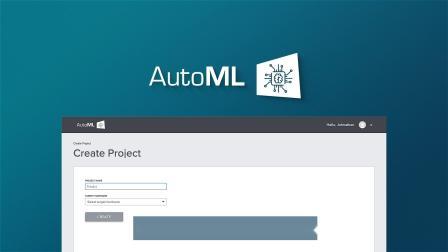Qeexo AutoML (English captions)