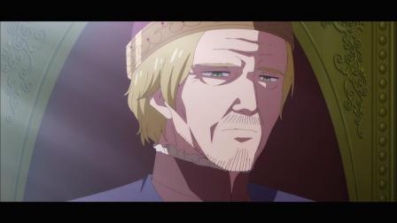彼方的阿斯特拉_彼方のアストラ_Kanata_no_Astra  - 第12集【FRIEND-SHIP。】[END]