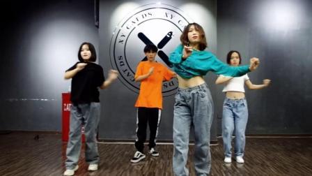 惠州市惠城区小野猫舞蹈培训机构零基础