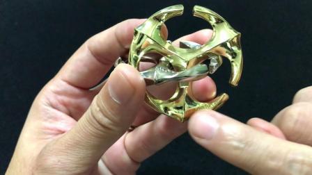 Hanayama Cast Rotor Solution