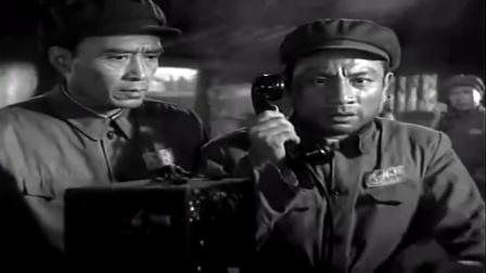 5分钟解说红色老电影《英雄儿女》,志愿军王成高喊:向我开炮!