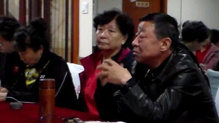 大同市杨氏太极拳协会2019年秋冬季公益培训隆重开班
