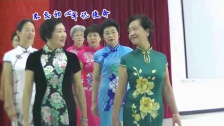 点赞新中国 昂杨新时代(2.14)