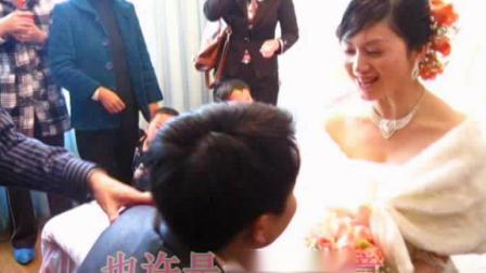 2010长沙行参加小玲婚礼
