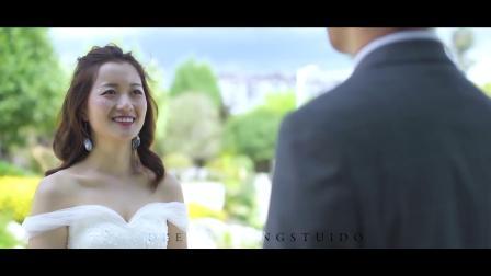 DREAM-艺影出品【猛&j婕】2019.6.17 婚礼mv