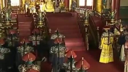 清朝12位皇帝中,竟然有9位皇帝有汉人血统,而这2位最纯正