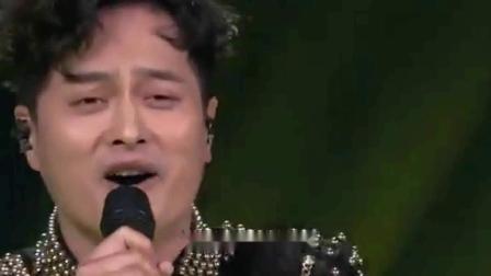 《星光大道》当红歌手,李玉刚名利双收,50岁的他却不幸入狱