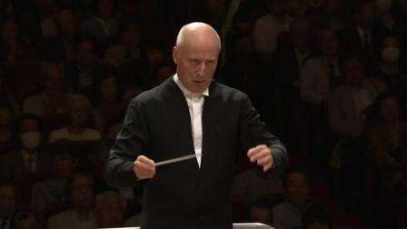 約瑟夫•安東•布魯克納 : D小調第三號交響曲WAB.103