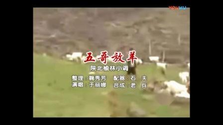 笛子曲【五哥放羊】D2调