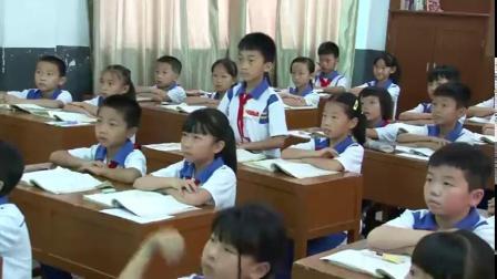 部编版二年级语文上册第3单元5-玲玲的画《5_玲玲的画》---辜老师优质课视频(配课件教案)