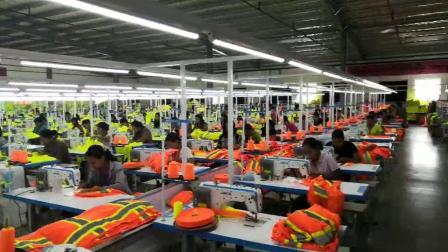 Myanmar factory