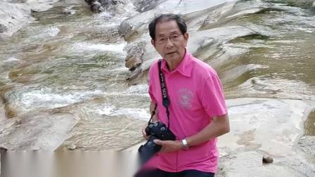 二零一九年十月国庆假期二日至五日自驾游大别山《白马尖爱心峽谷 白马尖 燕子岩》手机拍拍摄