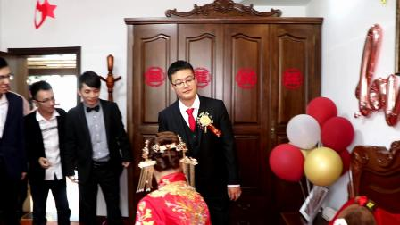 心心相印珍藏版上集   石港蜜糖婚礼10.8