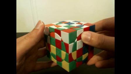 Crazy 4x4x4 - The