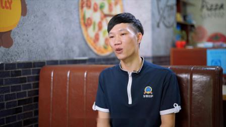 小伙印刷厂辞职,创业连开2家至尊披萨店,生意火爆一年回了本!
