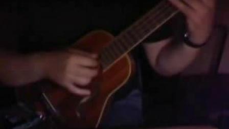 卡伐蒂娜cavatina for ukulele solo