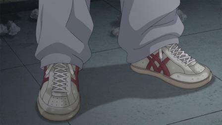 这双鞋死都不能丢掉