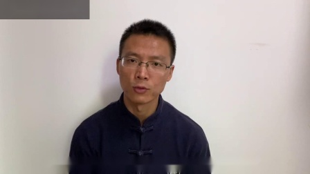 练太极拳要不要配音乐 谢明太极课堂105