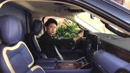 王Sir说车:林肯领袖一号价格报价图片视频