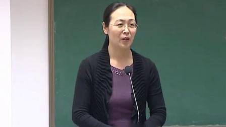 西安外国语大学 英语写作 杨达复 74讲