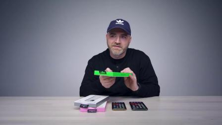 """最为""""冷酷""""的手机壳!雷蛇 iPhone 11 系列手机壳"""