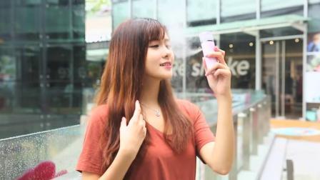 南京麦瑞罗永新美素奶粉赠品手推车西宁化妆品展柜销售时风凯美乐工作台